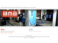 BMA Groupe BPF : aménagement intérieur de commerces, espaces de travail et bureaux - France
