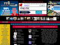 Musique Musica : téléchargement de musique, sonnerie gratuite et réservation de tickets concert