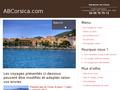 ABCorsica : voyage en Corse pour faire le tour de quelques lieux touristiques intéressants