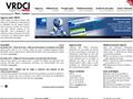 VRDCI : solutions complètes de conception, design, hébergement et référencement de site web