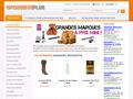 Grossiste Plus : annonces de déstockage et liquidation en France