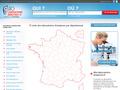 Allo Laboratoire Analyses : annuaire spécialisé sur les laboratoires d'analyses