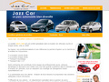 Jazz Car : location de voitures à Casblanca et sur tout le Maroc aux meilleurs prix