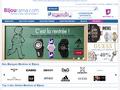 Bijourama : n°1 de l'horlogerie et la bijouterie sur internet - montres et bijoux de marques