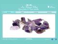 Au Marais Bleu : bijoux,fantaisie, lithothérapie, pendentifs, pierres naturelles et bracelets