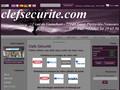 Clef Sécurité : reproduction de clefs de sécurités brevetées Dierre, Bricard ou Mul-T-Lock