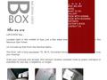 B Box Spa : Chambre d'hôtes à Spa, Bed & Breakfast prés de Liège en Belgique