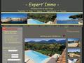 Expertimmo : immobilière de la région de St Tropez