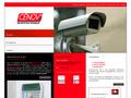 Cenov'Sécurité : télésurveillance, alarme intrusion et gardiennage à Lacanau en Gironde par des professionnels