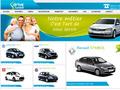 Drive Tunisia : réservez votre voiture en toute sécurité en Tunisie