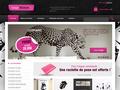 Univ Stickers Muraux : vente en ligne de stickers design et très tendances pour votre intérieur