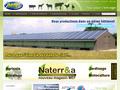 MEF Sarl : tunnel agricole d'occasion, équipement d'élevage, matériel et infrastructures