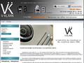 Interphone Visiophone Sans Fil : votre sécurité avec les visiophones et interphones V-klärk