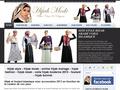 Hijab Mode : tout sur le hijab arabe islamique pour musulmane
