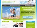 Rachat de Crédit Immobilier : informations pratiques pour refinancez votre emprunt immobilier