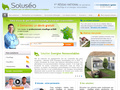 Soluséo : chauffage dans un logement basées sur l'utilisation des énergies renouvelables - aérothermie