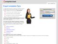 Expert Comptable Paris : WAIS expertise et conseils pour la tenue de votre comptabilit�, fiscalit� et gestion de votre personnel