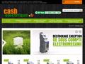 Cash Electrique : fournisseur expert pour votre matériel électrique
