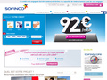 Sofinco : crédit auto et rachat de crédit pour étaler la durée de ses remboursements