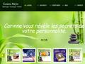 Corinne Meÿer : astrologie, tarologie et numérologie pour vous guider et vous conseiller