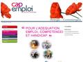 Cap emploi 09 : pour l'emploi des personnes handicapées en Ariège