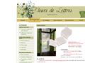 Editions Fleurs de Lettres : prestataire de service spécialisé dans l'édition - impression et promotion de vos ouvrages