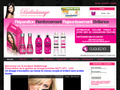 Bellalissage : kit de défrisage bresilien pour avoir des cheveux lisses
