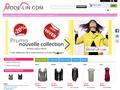 Mode Lin : collection de v�tements lin pour femme - chemise, gilet, pantalon et veste en lin