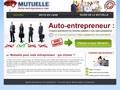 Mutuelle auto-entrepreneur : complémentaire santé pour les auto-entrepreneur non salarié