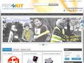 Prevenkit : kits de sécurité routière, détecteur d'incendie et éthylotest