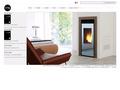CMG Europe : poêles à pellets, à bois, cheminée et insert pour votre chauffage