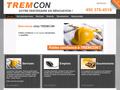 Tremcon : agence specialisée dans le domaine de la construction et de l'immobilier au Québec