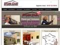 Procal Stone Design : décoration de façade et rénovation de mur partout en France