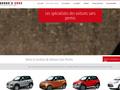 Urban's Car : location de voitures sans permis en Ile de France