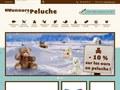 Nounours En Peluche : magasin de peluche