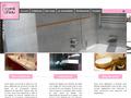 Carré D'eau : création, conception, aménagement et installation de votre salle de bain