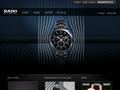 Rado : montres suisse de luxe par excellence au design exceptionnel
