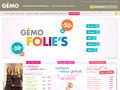 Gemo : collection de vêtements bébé à un bon rapport qualité et prix