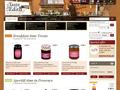 Vaisselle de Provence artisanale chez Tante Edith