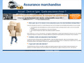 Assurance Marchandises : bien assurer le transport des marchandises de valeur transportées