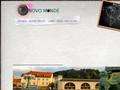 Novo Monde : préparation et réalisation d'un voyage au tour du monde d'un couple suisse