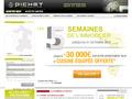 Pichet Immobilier : appartement neuf à Arcachon , Mérignac ou Bordeaux