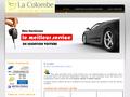 La Colombe : location de voiture au meilleur prix pour votre séjour en Guadeloupe