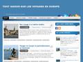 Voyages en Europe : tout savoir sur les voyages en Europe