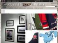 CLassic All Blacks : marque officiel underwear de la league Classic All Blacks - chemises, polos et accessoires