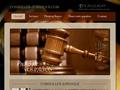 Conseiller Juridique : conseils et consultation juridique en ligne