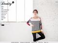 Danity : tous les modèles de belle robe femme très mode, chics et In