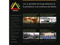 2AJ : entreprise spécialisée dans les robots industriels - lavage industriel, palettisation et traitement des fluides