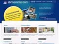 ABH Sécuriré : installation d'alarme, vidéosurveillance et automatisme à Péronne