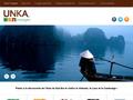 Unika Voyages : expert en organisation de voyage au Vietnam et, plus généralement, en Asie du Sud-est